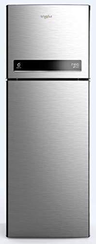 Whirlpool 265 L 3 Star Frost-Free Multi-Door Refrigerator (NEO DF278 PRM (3S), German Steel)
