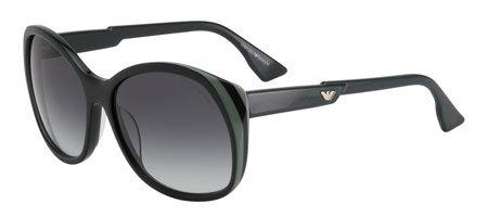 Emporio Armani Mujer - Gafas del sol - EA9606 - Verde ...