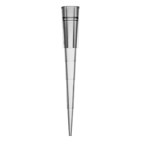 VWR 53509-070 Signature Ultra-Micro Pipet Tips, Graduated, 0.1-10 µL Volume, 3.1 cm Length (Pack of 1000)