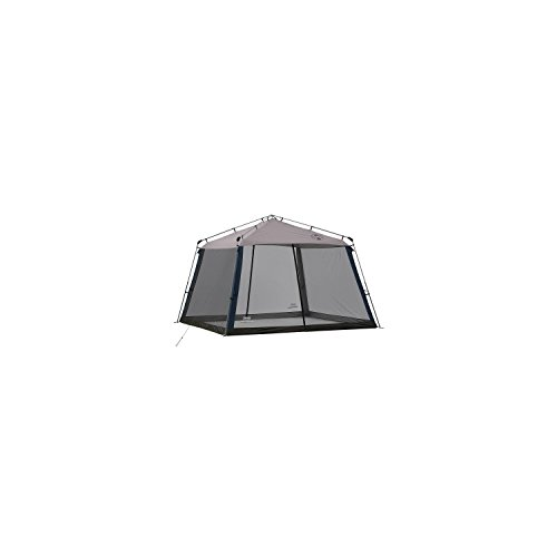Coleman 11×11 Foot Instant Screened Canopy