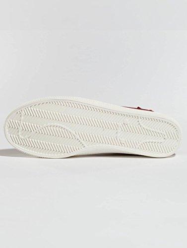 Malibu Hombre para Levi'S Zapatillas Burdeos dvqB8CwBa