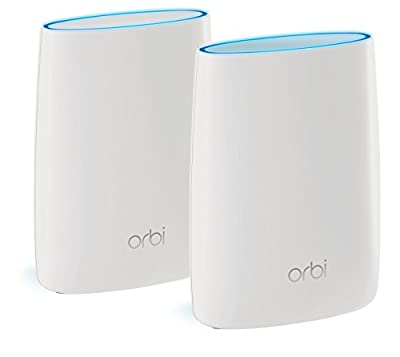 Orbi Home WiFi System by NETGEAR by Netgear Inc