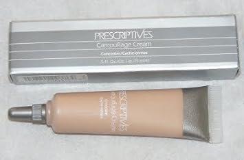 Prescriptives Camouflage Cream Concealer .5 Oz- B r Light 08