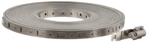 Dixon Valve Dixon 4001 36 Piece Stainless Steel 302 Make-...