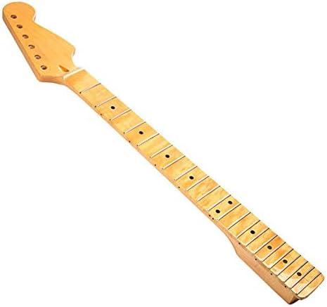 Lovelystar Dedal de Madera de Arce de Repuesto para Guitarra ...