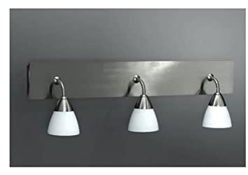 Salle de bain applique murale halogène  amazon