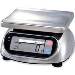 AD-Weighing-SK-5001WP-Titan-Compact-Digital-Washdown-Scale-5000g