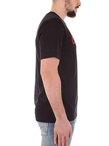 M Institutional Calvin Noir Homme shirt T Klein Noire aYx4R