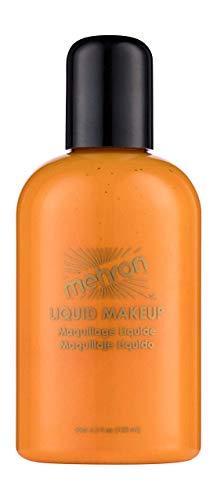 Mehron Makeup Liquid Face & Body Paint