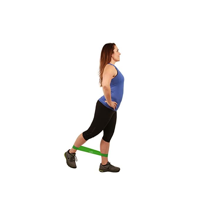 Exercise Bands Hips: The Best Resistance Bands For Hip And Glutes