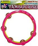 Ddi - Toy Tambourine (1 pack of 24 items)