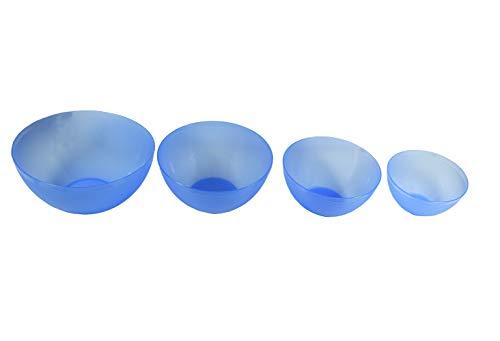 FineDecor Mixing Bowls, Set of 4