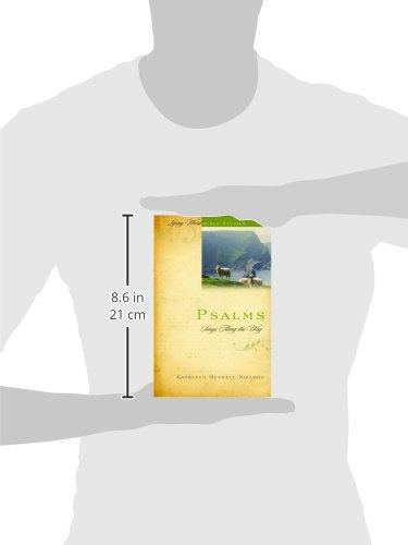 Psalms Volume 1: Songs Along the Way (Living Word Bible Studies)