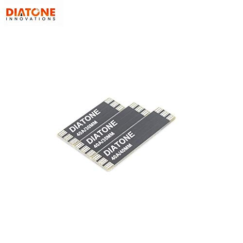 Accessories New Hot 12PCS Diatone 40A Brushless Motor Wire Extension Plate for RC Drone FPV Racing Multi Rotor Spare Part DIY Accessories