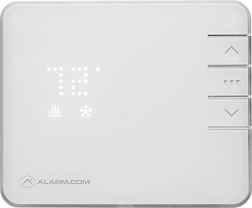 Alarm.com Z-Wave Smart Thermostat