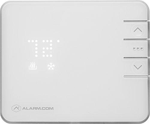 Alarm.com Smart Thermostat (Best Z Wave Thermostat)