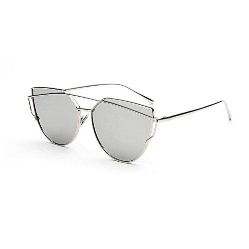 De Polarizados Sol Color Conducción Anti Sol Gafas UV 3 Gafas Mujer Gafas Vidrios Reflejante HD Gafas para Anti Deporte Color De sol de De 3 De YQQ Gafas RqXx4fY4