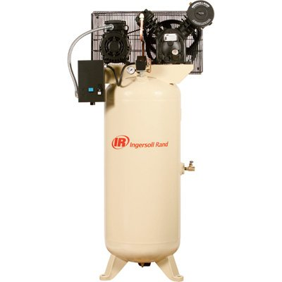 2340L5-V 5hp 60 gal Two-Stage Compressor (460/3)