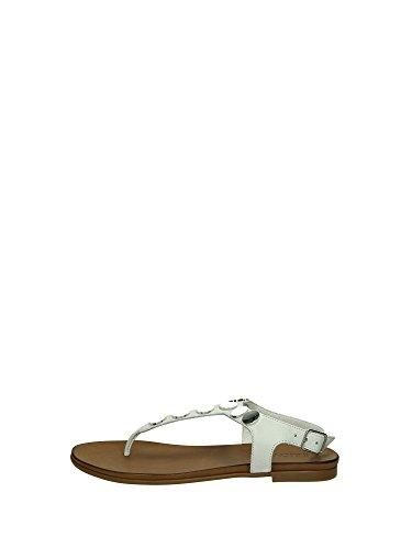Inuovo - Sandalias de vestir para mujer Weiß