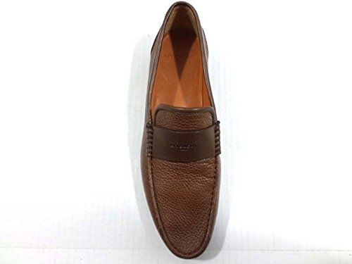 Chaussures Homme GIVENCHY 40 Mocassins marron cuir WH619