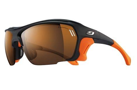 Julbo Trek Mountain Sunglass, Camel Lens, - Camel Sunglasses