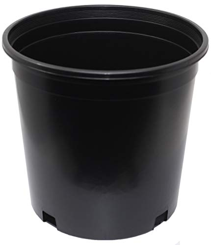 1 2 gallon plastic pot - 8