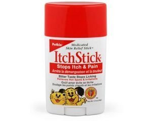 Pet Itch Stick--