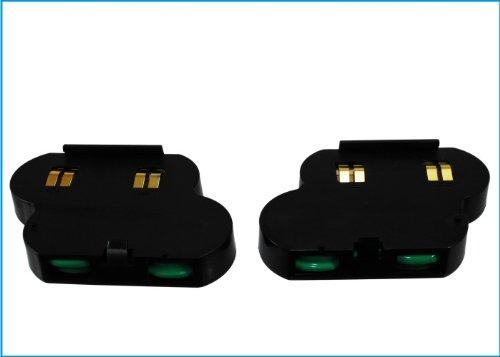 VINTRONS 交換用バッテリー COMPAQ AG704AR、AG705A、AG705AR、AG706A、AG706AR、AG707A、AG707AR、PSPCEO0Z用 B00XMQ3IPI