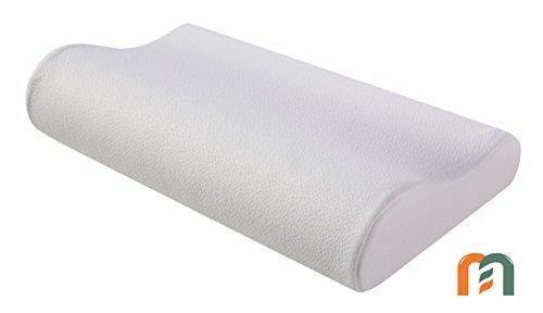Contour Sleep Memory Pillow Removable product image