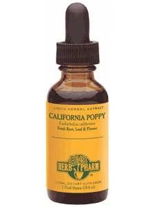Herb Pharm - California Poppy 4 oz [Health and Beauty] by Herb Pharm