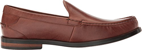 Cole Haan Mens Pizzico Buchanan Veneziano Ii Loafer Papaya / Visone