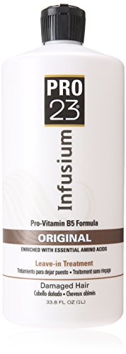 INFUSIUM 23 Orginal Formula Pro Vitamin Leave In Hair Treatment 338 Oz