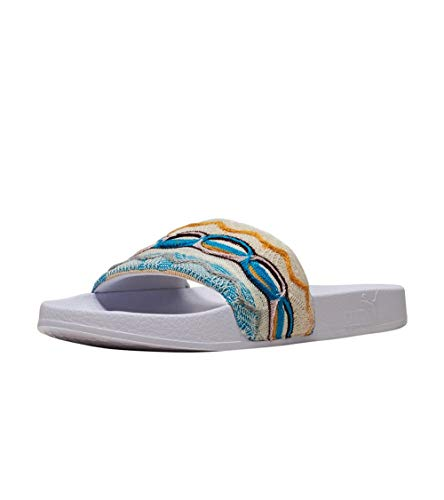 (PUMA Mens Leadcat Coogi Slipper Multi 11)