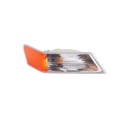 Turn Light Right Signal (TYC 12-5283-00-1 Jeep Patriot Front Right Replacement Turn Signal Lamp)