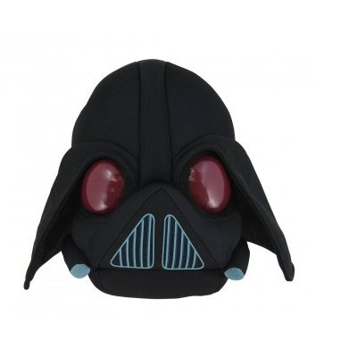 Commonwhealth - Peluche Angry Birds Star Wars - Dark Vador 40cm - 0022286932547 by Commonwhealth
