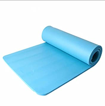 Olici MDRW-Amantes del Yoga Principiantes Yoga Pilates Mat ...