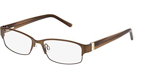 Eyeglasses Genesis G5023 G 5023 Brown