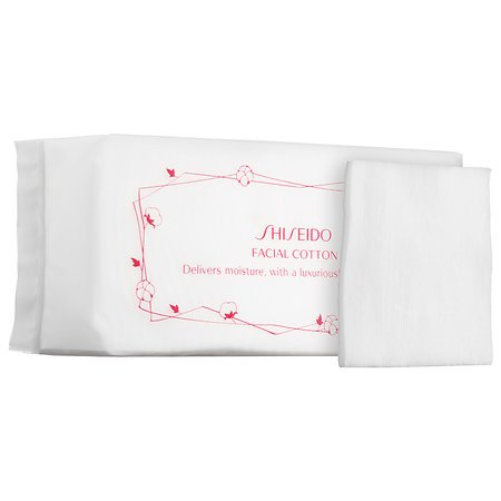 Shiseido Facial Cotton - 40 ()