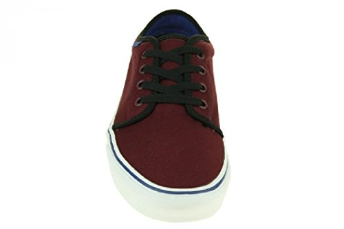 VANS Classic Vulcanized Sneaker Skater Unisex red NEW rot