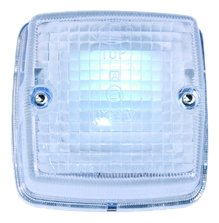 HELLA H21014017 3014 Series White Signal Lamp