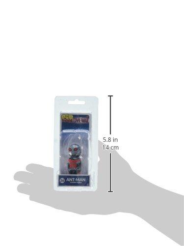 Bif Bang Pow Captain America Civil War Ant Man Pin Mate Wooden Figure EE Distribution BBP24926