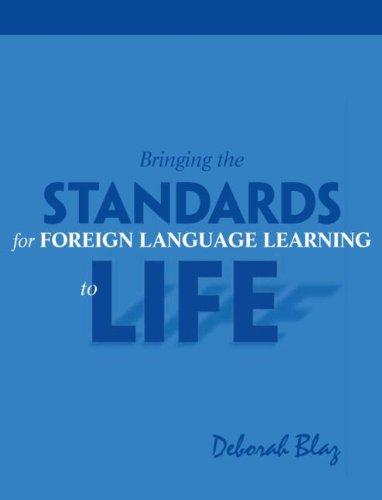 Bringing Standards F/Foreign Language..