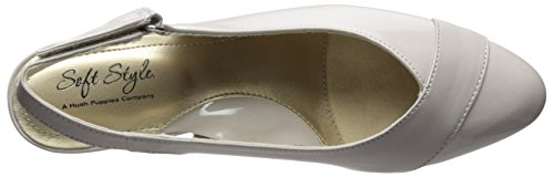 Dagmar Hush Silver Cloud Women's Kid Puppies Patent Shoes qPEwfR6BP