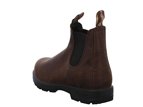 antique Adulte 550 Comfort Mixte Brown Chelsea Classic Braun Blundstone Bottes Yw8ZH1wq