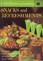 Better Homes and Gardens Snacks and Refreshments ()