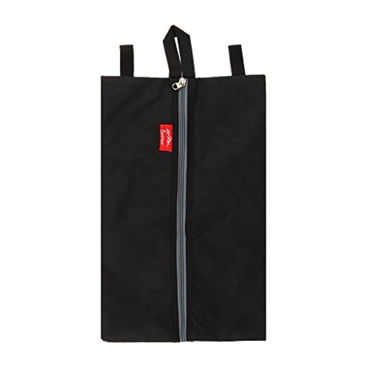 [해외] FITYLE 트래블 슈즈 화이트 방수 수납 가방 전2사이즈