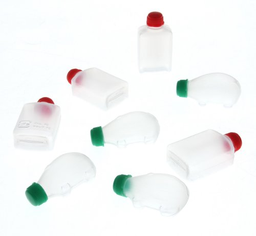 plastic soy sauce container - 4