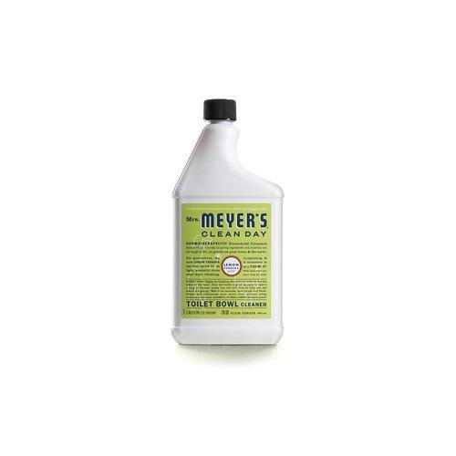 Mrs. Meyer's Lemon Verbena Toilet Bowl Cleaner ()