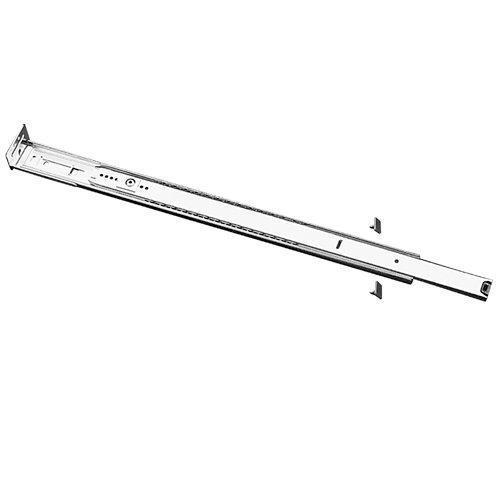 ball bearing center drawer slide - 9