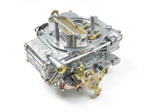 4 barrel marine carburetor - 4